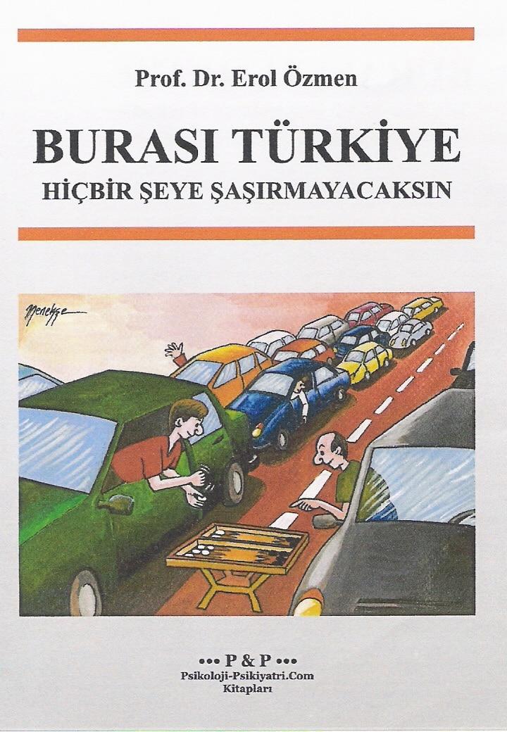 Burasi Turkiye 2 - Prof. Dr. Erol Özmen