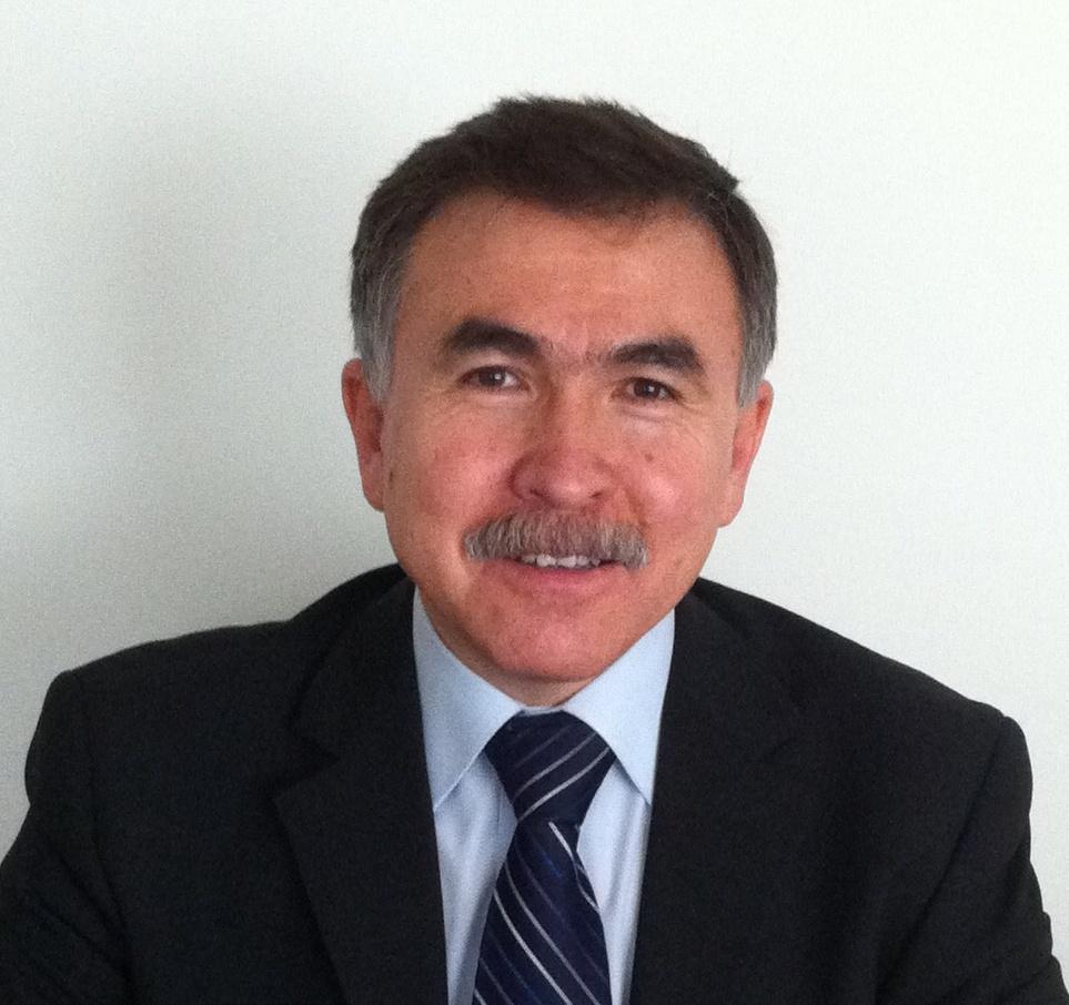 Erol Özmen2 - Prof. Dr. Erol Özmen