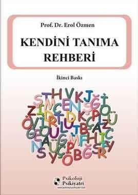 Kitap KTR - Prof. Dr. Erol Özmen